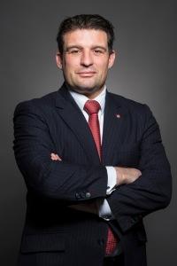 Directeur de la recherche du Groupe IGS